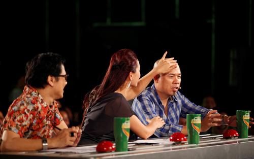 Tài năng cũ khuấy động VN's Got Talent - 5