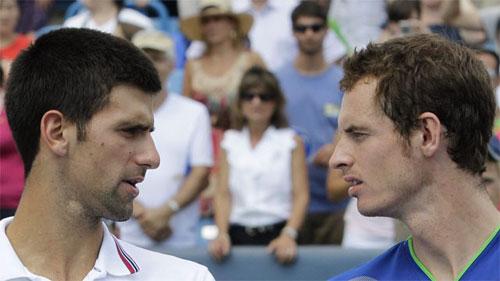 Federer thừa nhận Murray hay hơn - 2