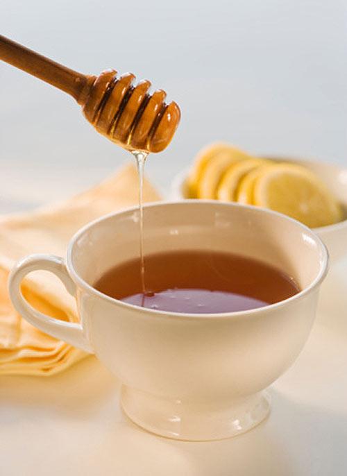 10 loại đồ uống trị cảm lạnh - 1