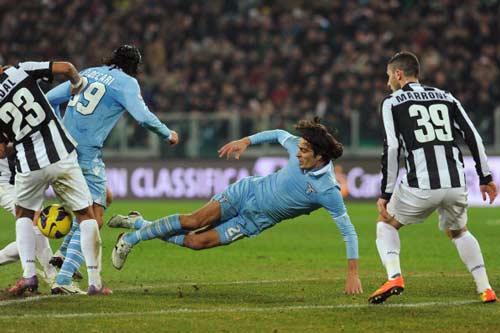 Juventus – Genoa: Thay tướng đổi vận? - 1