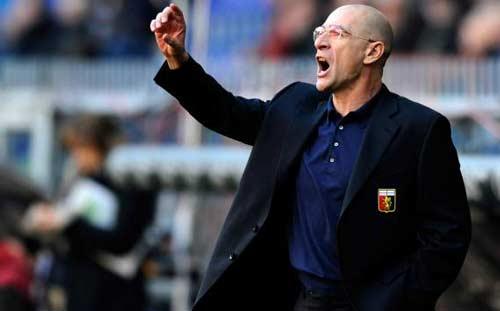 Juventus – Genoa: Thay tướng đổi vận? - 2