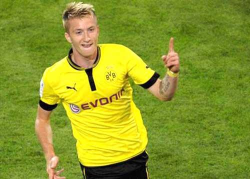 Dortmund: Đá hay, kiếm tiền giỏi - 1