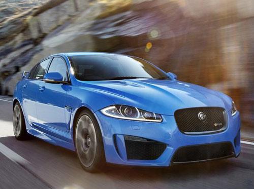 Jaguar XFR-S 2014 – Đáng đồng tiền, bát gạo - 4