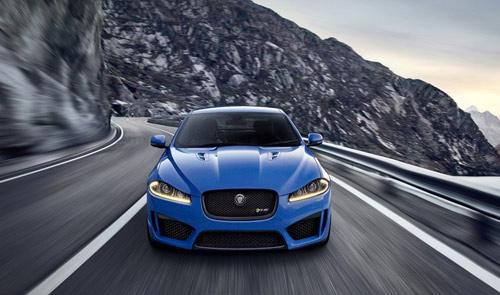 Jaguar XFR-S 2014 – Đáng đồng tiền, bát gạo - 5