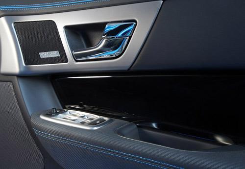 Jaguar XFR-S 2014 – Đáng đồng tiền, bát gạo - 6