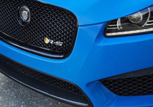 Jaguar XFR-S 2014 – Đáng đồng tiền, bát gạo - 8