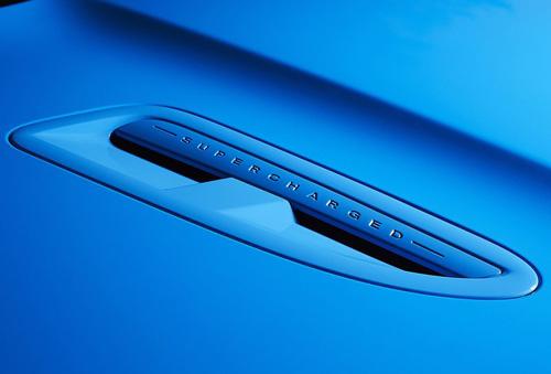 Jaguar XFR-S 2014 – Đáng đồng tiền, bát gạo - 12