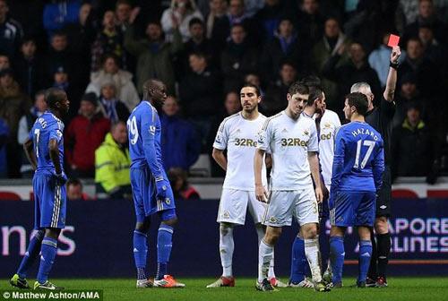 Chelsea: Benitez không thể chữa cháy - 2
