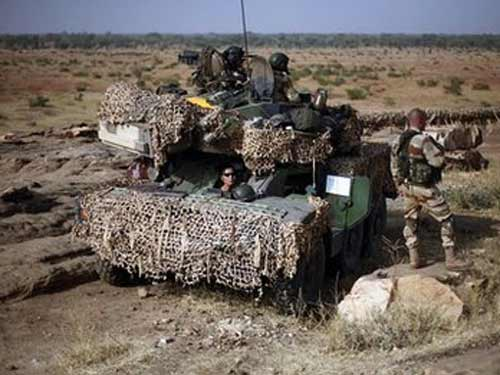 Mỹ thừa nhận sai lầm ở Mali - 1