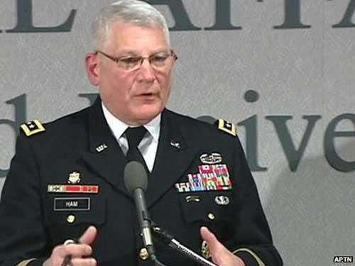 Mỹ thừa nhận sai lầm ở Mali - 2