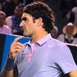 Thể thao - Federer văng tục với Murray?