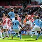 Bóng đá - Stoke – Man City: Phá dớp