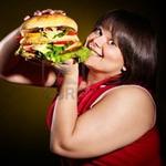 Sức khỏe đời sống - 11 sai lầm dẫn đến béo phì