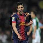 Bóng đá - TTCN 26/1: Arsenal từ bỏ Villa