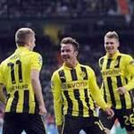 Bóng đá - Dortmund: Đá hay, kiếm tiền giỏi