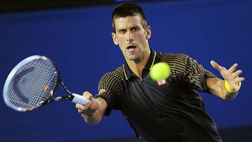 Djokovic–Murray: Thời thế tạo anh hùng (CK Australian Open) - 2