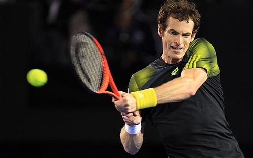 Djokovic–Murray: Thời thế tạo anh hùng (CK Australian Open) - 1