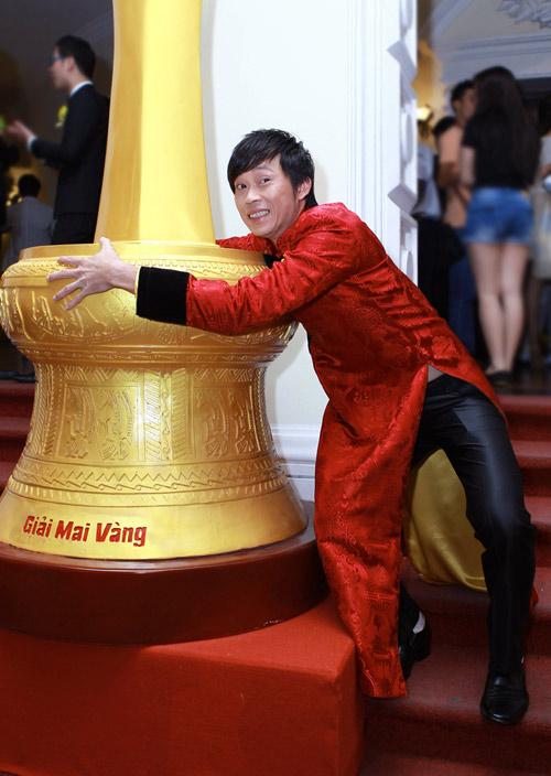 Mỹ nhân Việt đua sắc đêm Sài thành - 7