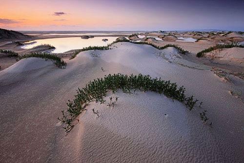 Khám phá đảo cát lớn nhất thế giới - 3