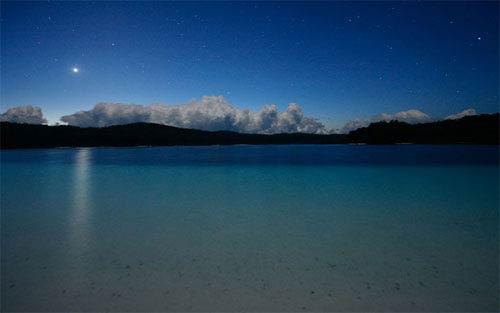 Khám phá đảo cát lớn nhất thế giới - 4