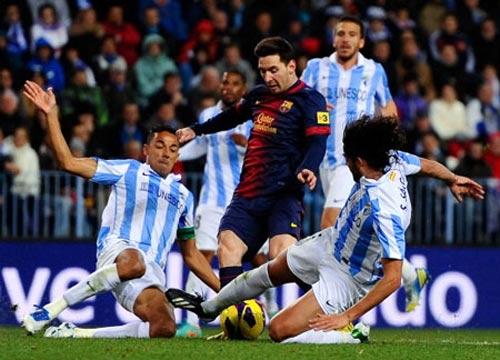 """Barca – Osasuna: Cảm hứng trước """"kinh điển"""" - 1"""