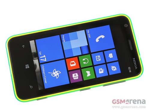Lumia 620 cấu hình ổn, giá tốt - 3