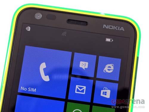 Lumia 620 cấu hình ổn, giá tốt - 5