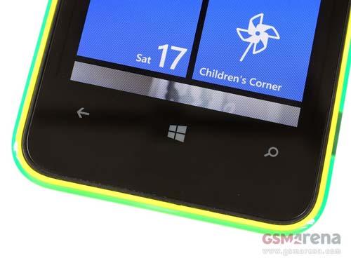 Lumia 620 cấu hình ổn, giá tốt - 6
