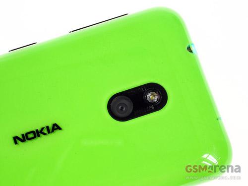 Lumia 620 cấu hình ổn, giá tốt - 8