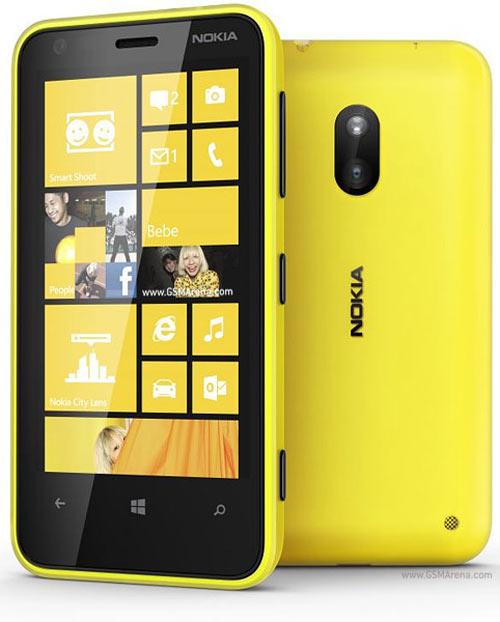 Lumia 620 cấu hình ổn, giá tốt - 1