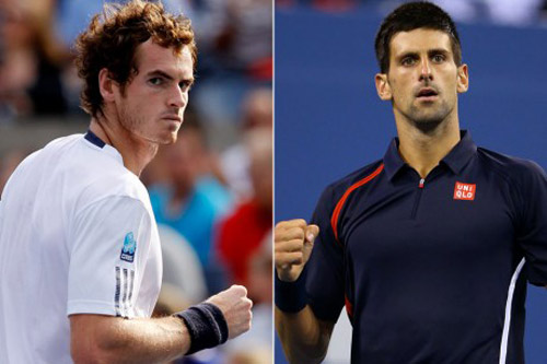 Djokovic – Murray: Long tranh hổ đấu - 1