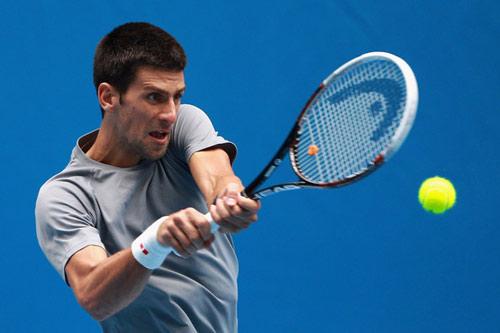 Federer đặt cửa CK Australian Open - 1