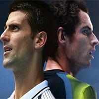 TRỰC TIẾP Djokovic - Murray: Chúc mừng Nole (KT)