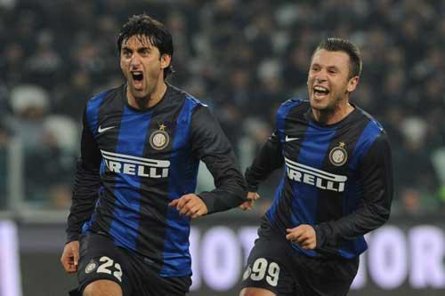 Inter – Torino: Phải thắng để nuôi hy vọng - 1