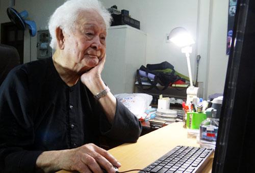 Nhạc sĩ Phạm Duy qua đời - 1