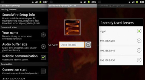 Biến smartphone thành phụ kiện không dây cho laptop - 4