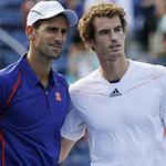 Thể thao - Djokovic – Murray: Long tranh hổ đấu