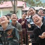 Giáo dục - du học - Kiểm tra việc HS vùng cao thiếu cơm