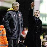 Bóng đá - TTCN 27/1: Real muốn đưa Wenger về thay Mou