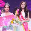 Thu Trang đăng quang Miss Teen 2012