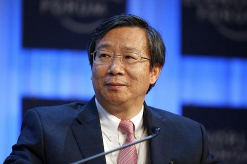 Trung Quốc cảnh báo chiến tranh tiền tệ - 1