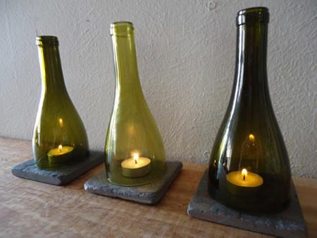 Những kiệt tác làm từ vỏ chai - 5