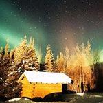 Du lịch - Trải nghiệm thú vị mùa đông nước Mỹ