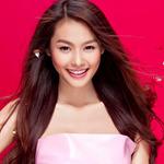 Thời trang - Ngắm bản sao xinh đẹp của Tăng Thanh Hà