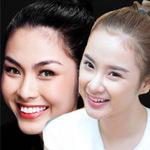 Thời trang - 7 gương mặt thanh tú nhất showbiz Việt