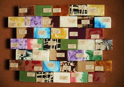 """Giải mã """"cơn sốt"""" mỹ phẩm Handmade - 1"""