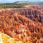 Du lịch - Sửng sốt Bryce Canyon