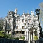 Du lịch - Ngọn tháp chổng ngược ở Sintra
