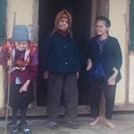 Tin tức trong ngày - Chuyện tình cảm động ở làng phong