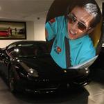 """Ô tô - Xe máy - """"Choáng"""" Cường đô la tậu Ferrari 458"""